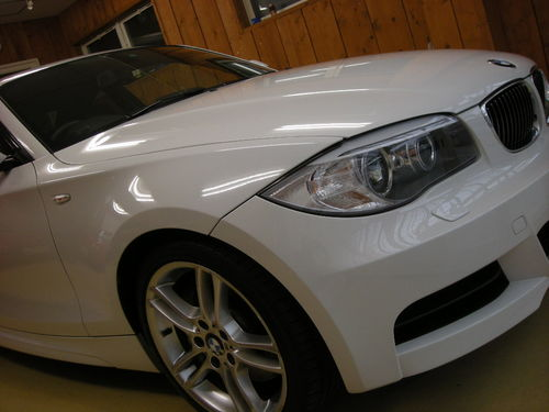 BMW135i入庫130223.JPG