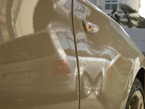BMW135i塗装肌130223.JPG
