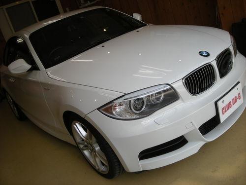 BMW135i完成130223.JPG