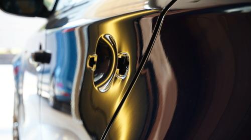 BMWドアノブ周り前191130.JPG