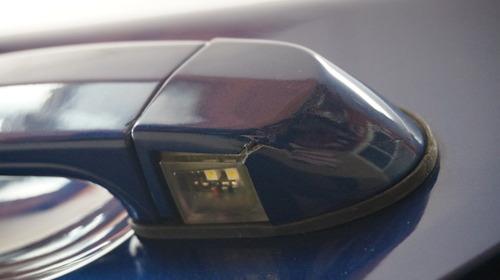 BMWドアノブ破損191130.JPG