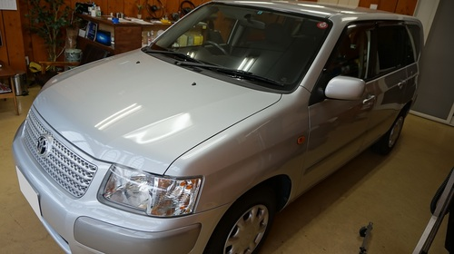 サクシード170502.JPG