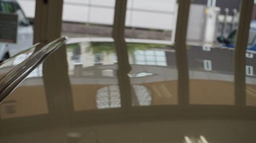 サクシード凹み180816.JPG