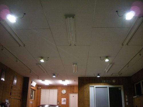 LED天井取付130702.JPG