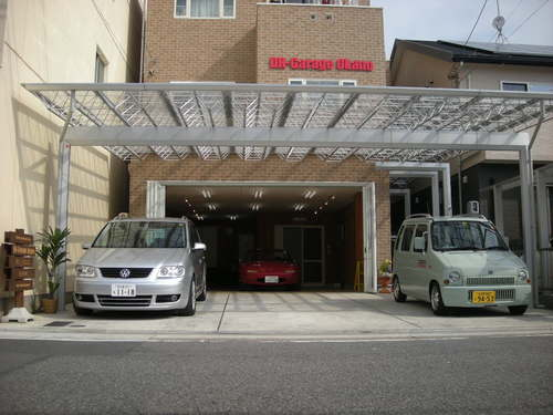 dr-garage okano0412.JPG